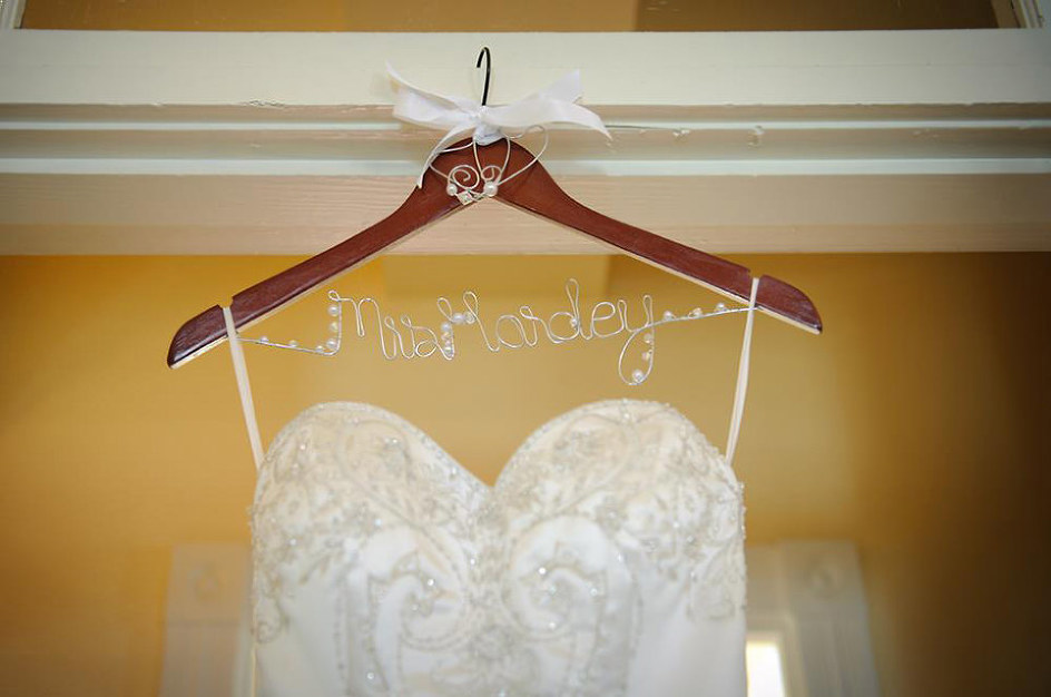 McKinney Wedding Photographer Details